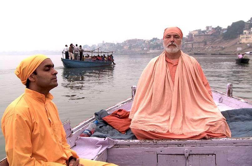 Documentary – Awake: The Life of Yogananda – A spiritual odyssey