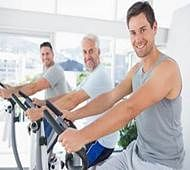 Good fitness in midlife cuts risk of stroke in old age