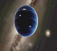 'Planet 9' first exoplanet in our solar system: Astronomers