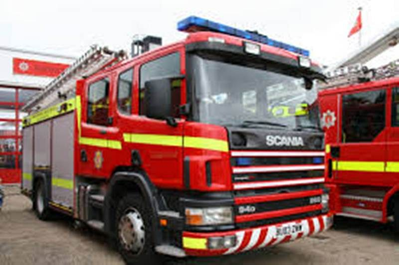 Mini fire engines for Mumbai Fire Brigade likely to be purchased soon