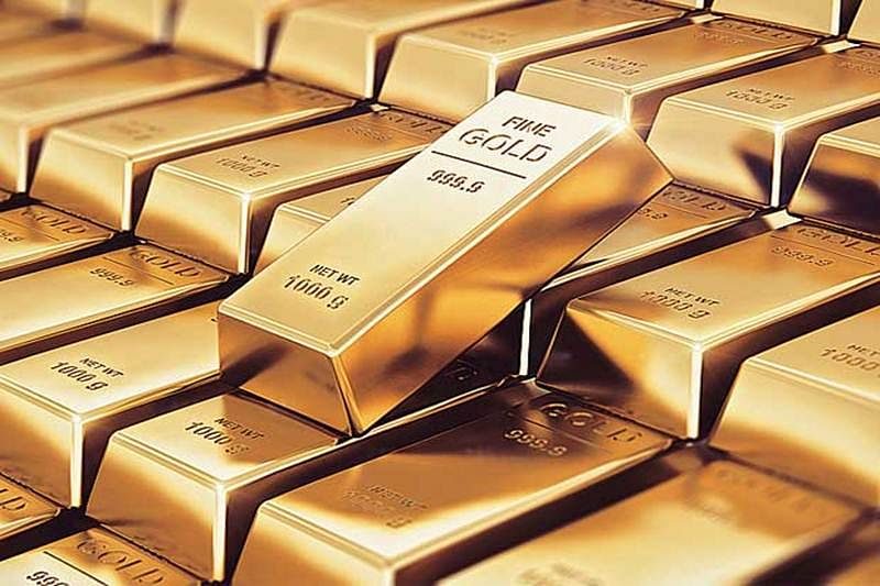 WGC revises downward 2016 gold demand by 12% to 750-850 tonnes