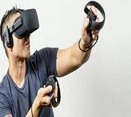 New method can fight virtual reality sickness