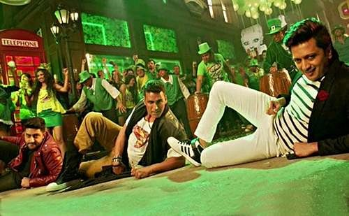 Movie Review: Housefull 3 – Woefully short of Humor