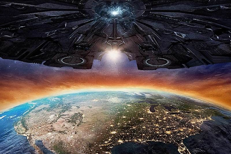 Movie Review: Independence Day Resurgence – Paisa vasool sci-fi thriller