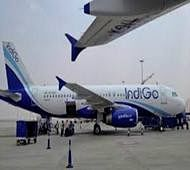 IndiGo flight grounded at Bhubaneswar due to technical snag