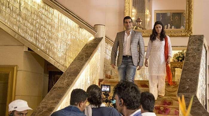 'Jeena Isi Ka Naam Hai' to release in November