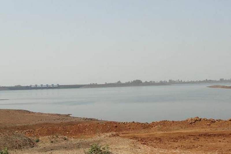 Water in Mumbai's 7 lakes drops to 26%, the lowest in three years