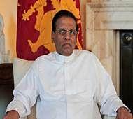 Lanka President vows to eradicate LTTE ideology