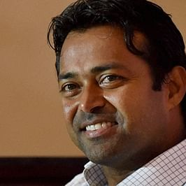 Consistence key for Sumit Nagal's success: Paes