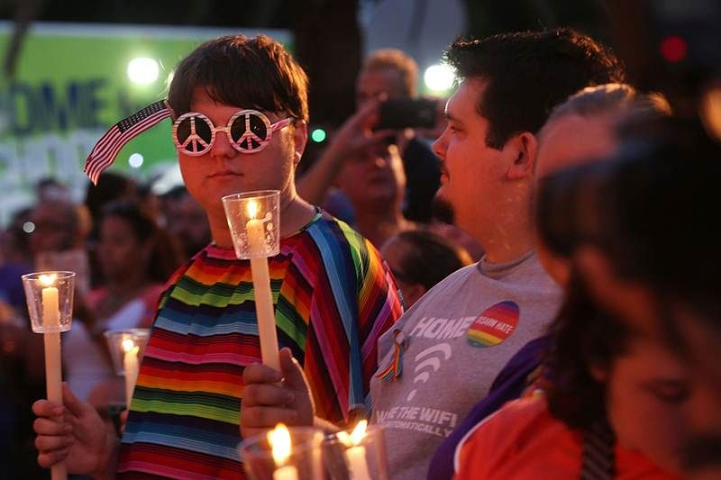 Australia PM vows gay marriage vote despite homophobia fears