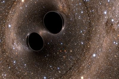 New technology to detect gravitational waves better