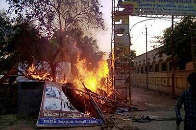 Mathura Violence: Let CBI probe, says Rajnath
