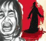Minor girl raped in UP