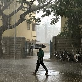 Mumbai Weather Update: IMD issues orange alert, says heavy to very heavy rain likely in city over next two days