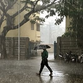 Maharashtra: Rain, thunderstorm, hail likely in some parts of state today, says IMD