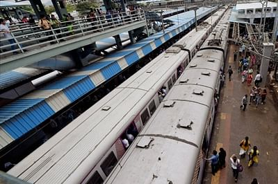 Mumbai: Ticketless travellers make WR richer by Rs 114cr in 10 months