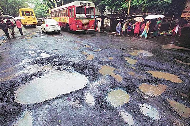 Potholes on roads: MCGM to consider the suggestions put forth by the Amicus Curiae