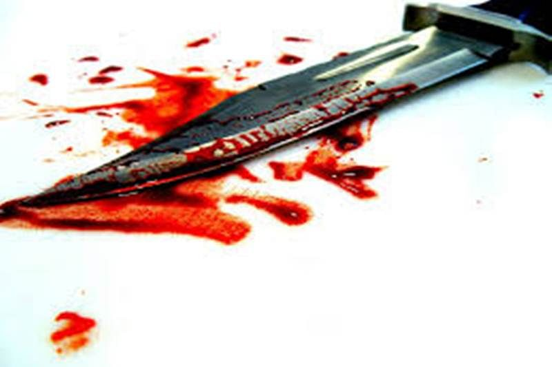 Stabbing, suicide case in Kurar: Youth booked for stabbing girl, killing self