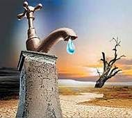 With no rains, water woes worsen in Nashik