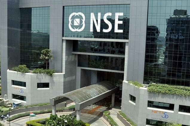 Sebi fines NSE, Ramakrishna, Narain in co-location case