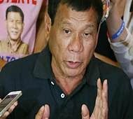 Philippine prez-elect urges public to kill drug dealers