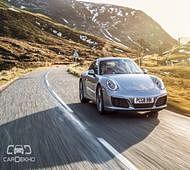 Porsche To Launch Updated 911 Range on June 29