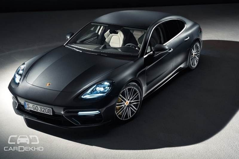 Porsche launches latest 911 range in India priced at Rs 1.82 crore