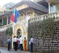 Shift Portuguese consulate to Delhi: Goa minister