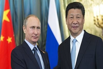 Putin to visit China to sign bilateral agreements