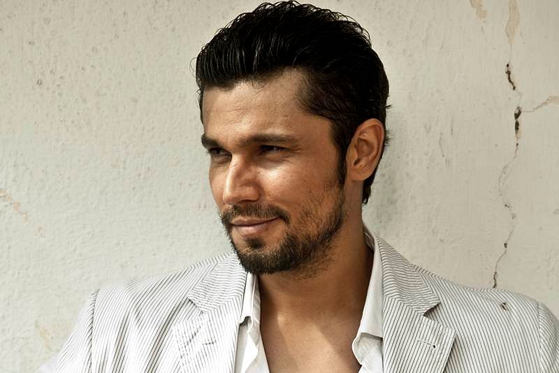 Randeep Hooda Birthday: When 'Kick' actor fell down from horse and broke his ankle
