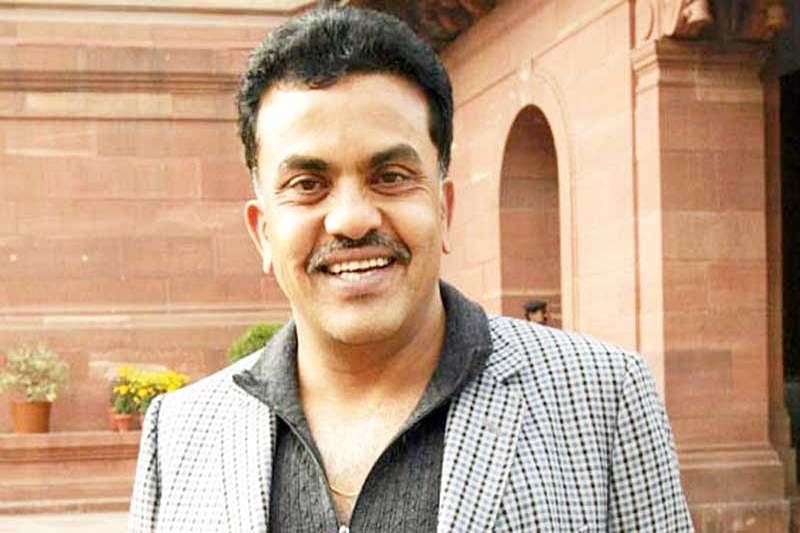 Fpj Xclusive: 'Fortune favours the brave', says Mum Cong president Sanjay Nirupam