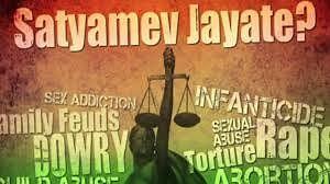 Bombay High Court dismisses PIL on 'Satyamev Jayate'