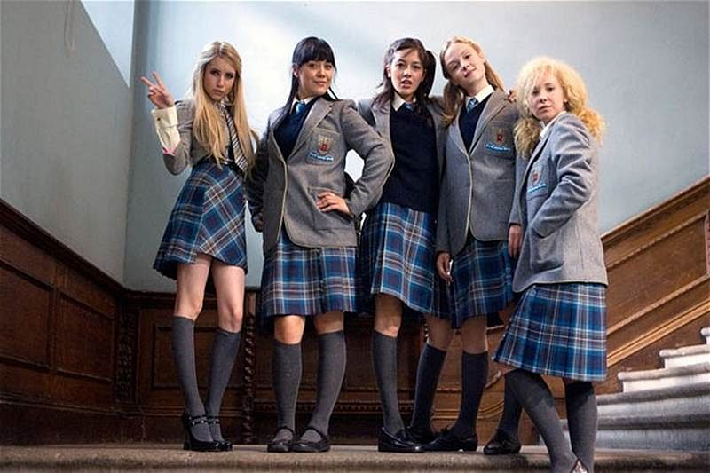 School girls should be called 'young ladies': UK