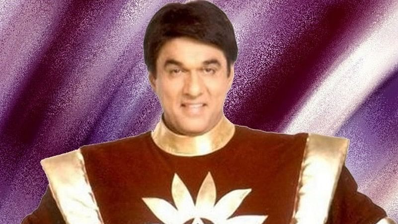 Good news amid lockdown: Mukesh Khanna reveals that 'Shaktimaan' sequel is in the works