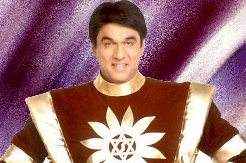 New season of 'Shaktimaan' will show origin of superhero