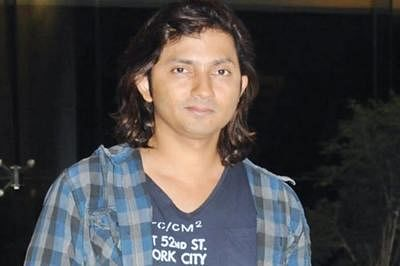 Shirish Kunder files legal notice against makers of the film Bob