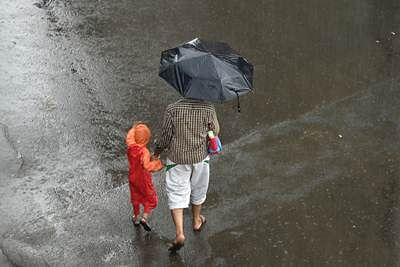 9 killed in rain-related incidents in Marathwada
