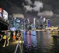 Singapore blocking Internet access on government computers