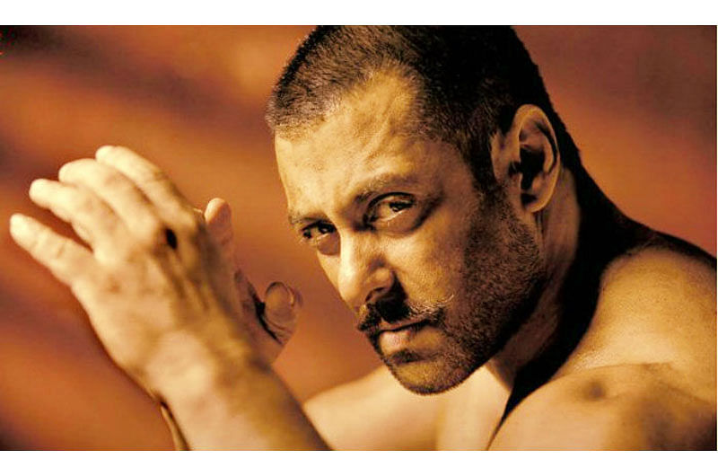 'Rape women comment': Salman Khan has feet of clay