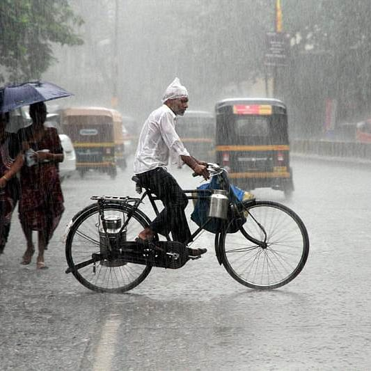 Mumbai, Thane, Navi Mumbai Rain: Latest updates