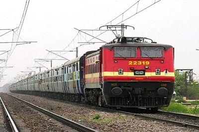 Punjab: 1 killed as coaches of Ajmer-bound train detach from engine