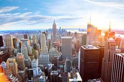 Manhattan – The pinnacle of urban buzz