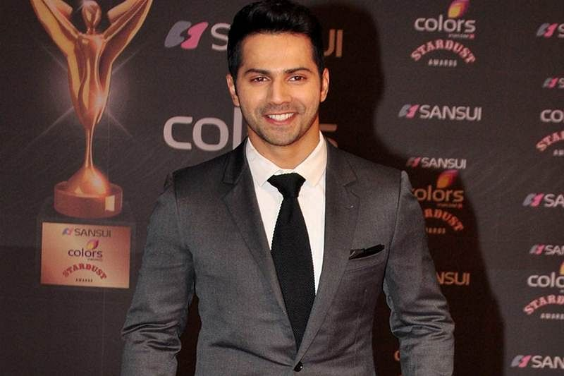 My brother, father completely different as filmmakers: Varun