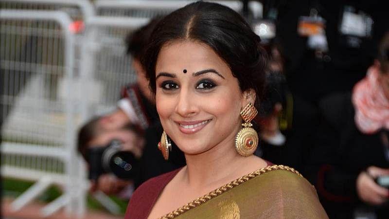Vidya Balan to debut as a producer for short film 'Natkhat'
