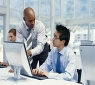 Helping co-workers can tire you: Study