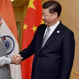 India, China to release commemorative stamps, metal coins to mark 70 years of diplomatic ties
