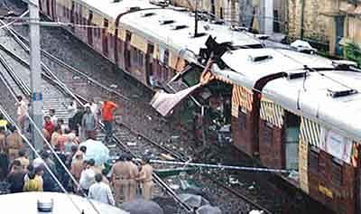 Book gives insight into  7/11 Mumbai train blasts