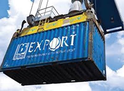 Exports fall 6% to USD 26.13 bn, Imports decline 13.45% to USD 39.58 bn; trade deficit narrows