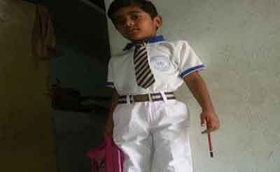 Probe on in student's death in Hyderabad school fight