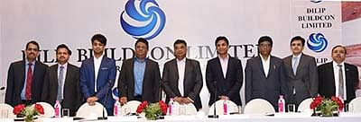 Dilip Buildcon's IPO to open on 1st August